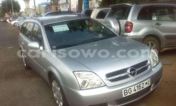 Acheter Voiture Opel Vectra Gris à Cotonou en Benin