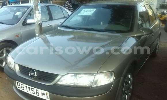 Acheter Voiture Opel Vectra Marron à Cotonou en Benin