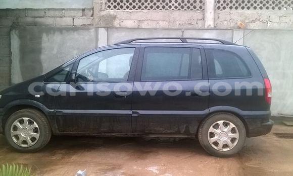 Acheter Voiture Opel Vectra Noir à Cotonou en Benin
