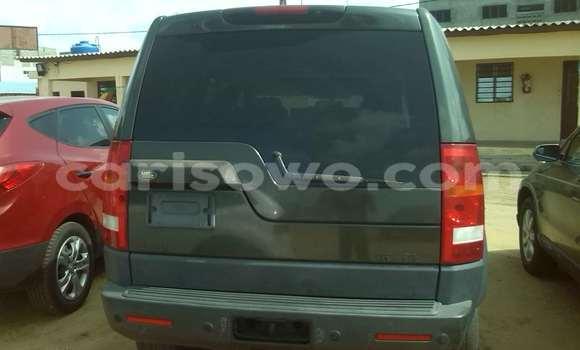 Acheter Voiture Land Rover Range Rover Vert à Porto Novo en Benin
