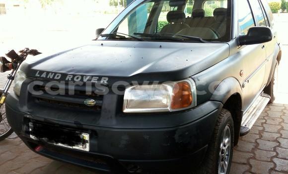 Acheter Voiture Land Rover Freelander Noir à Porto Novo en Benin