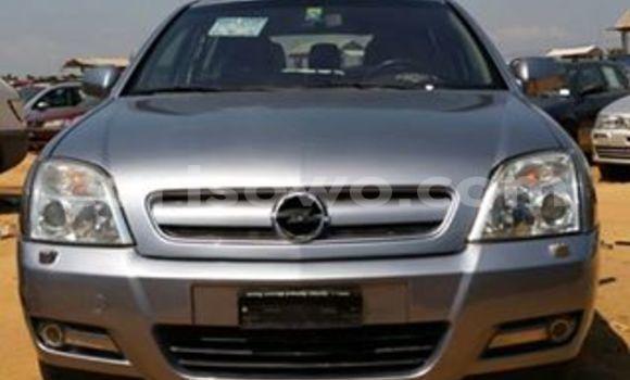 Acheter Voiture Opel Sintra Noir à Savalou en Benin