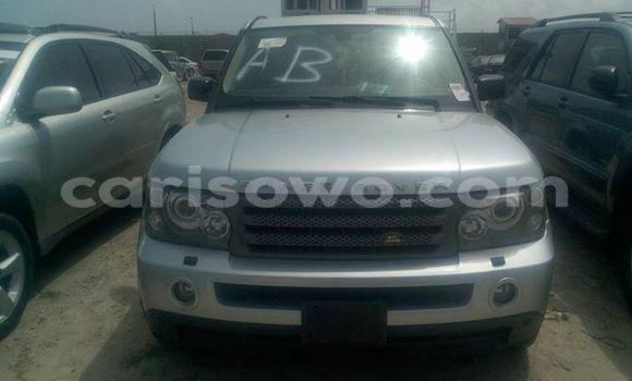 Acheter Voiture Land Rover Range Rover Beige à Cotonou en Benin