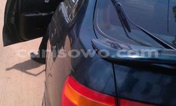 Acheter Voiture Toyota Carina Noir à Abomey Calavi en Benin