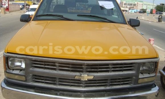 Acheter Voiture Chevrolet Camaro Autre à Savalou en Benin