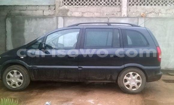 Acheter Voiture Opel Omega Noir à Cotonou en Benin