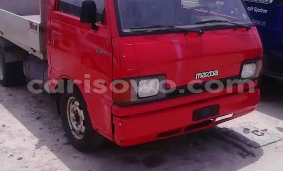 Acheter Voiture Mazda B-series Noir à Savalou en Benin