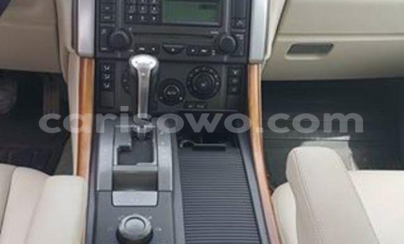Acheter Voiture Land Rover Range Rover Evoque Gris à Cotonou en Benin