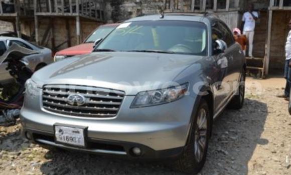 Acheter Voiture BMW 3-Series Gris à Cotonou en Benin