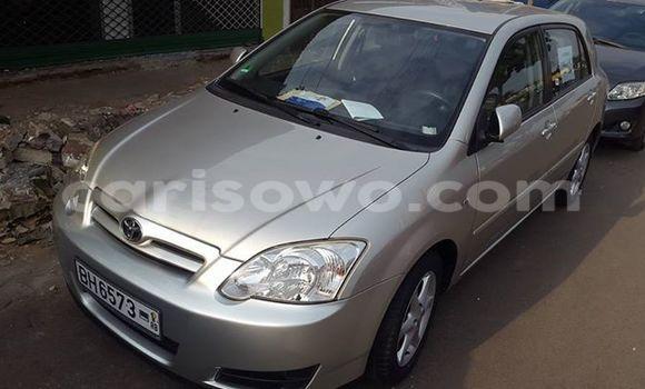 Acheter Voiture Toyota Corolla Autre à Savalou en Benin