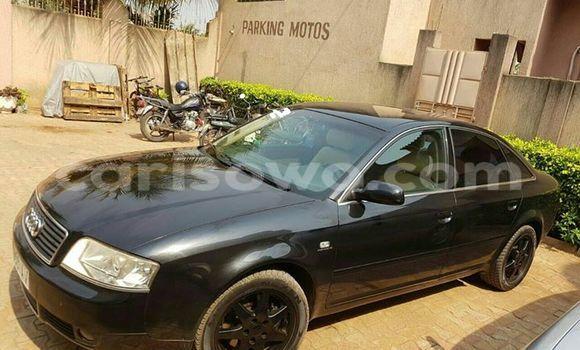 Acheter Voiture Audi A6 Noir à Comé en Benin