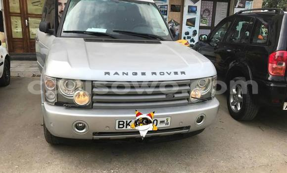 Acheter Voiture Land Rover Range Rover Gris à Savalou en Benin