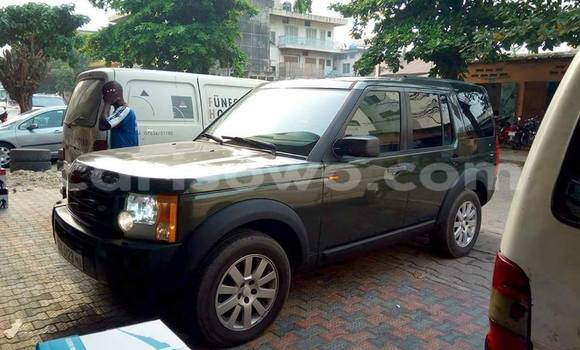 Acheter Voiture Land Rover Discovery Autre à Savalou en Benin
