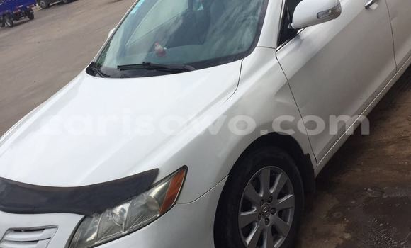 Acheter Voiture Toyota Camry Noir à Porto Novo en Benin