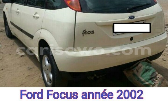 Acheter Voiture Ford Focus Marron à Savalou en Benin