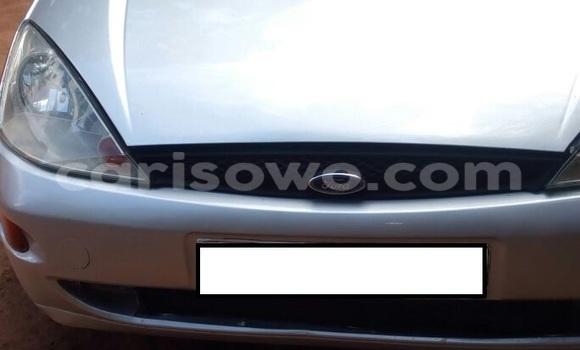 Acheter Voiture Ford Focus Autre à Abomey Calavi en Benin