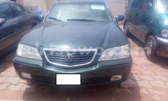 Acheter Voiture BMW 3-Series Vert à Cotonou en Benin