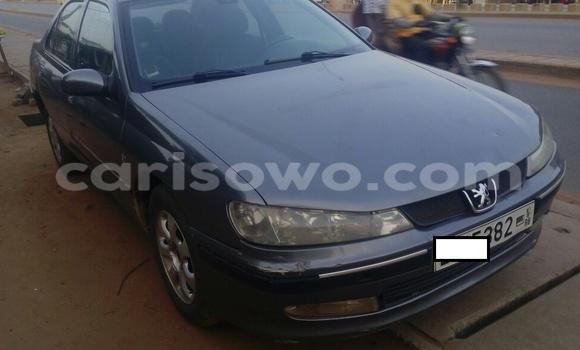 Acheter Voiture Peugeot 306 Autre à Cotonou en Benin