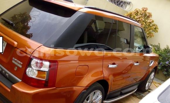 Acheter Voiture Land Rover Range Rover Autre à Cotonou en Benin