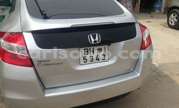 Acheter Voiture Honda Civic Gris en Cotonou