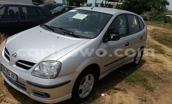 Acheter Voiture Nissan Almera Gris en Cotonou