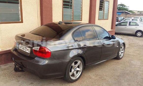 Acheter Voiture BMW 3-Series Autre à Savalou en Benin