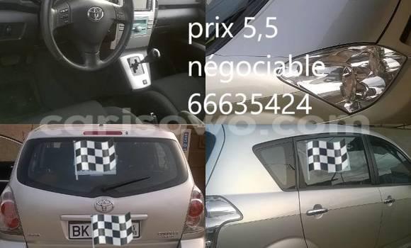 Acheter Voiture Toyota Corolla Autre à Cotonou en Benin