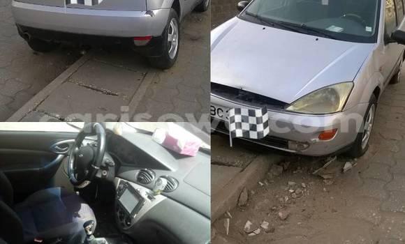 Acheter Voiture Ford Focus Noir à Savalou en Benin