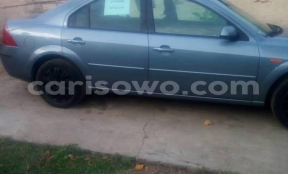 Acheter Voiture Ford Mondeo Autre à Cotonou en Benin