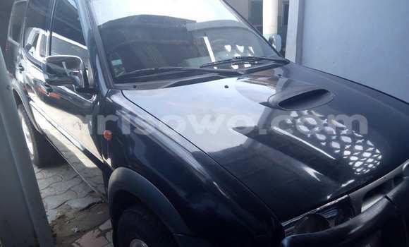 Acheter Voiture Ford Maverick Noir à Cotonou en Benin