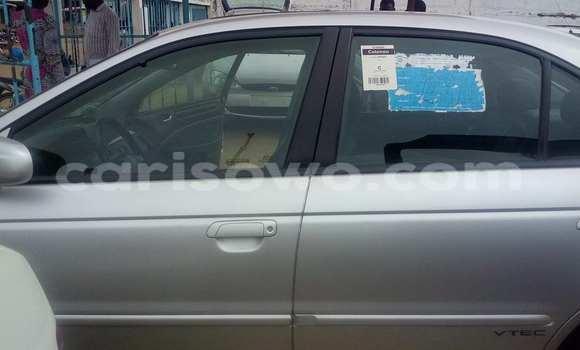 Acheter Voiture Honda Accord Gris à Porto Novo en Benin