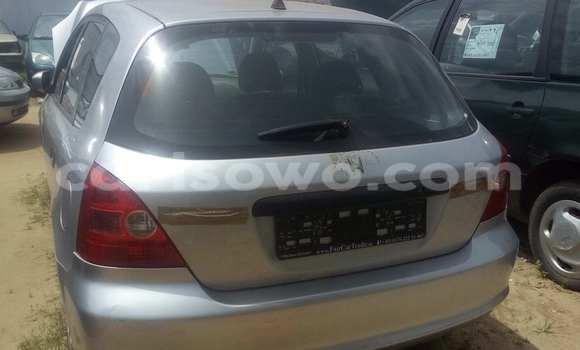 Acheter Voiture Honda Civic Gris à Savalou en Benin