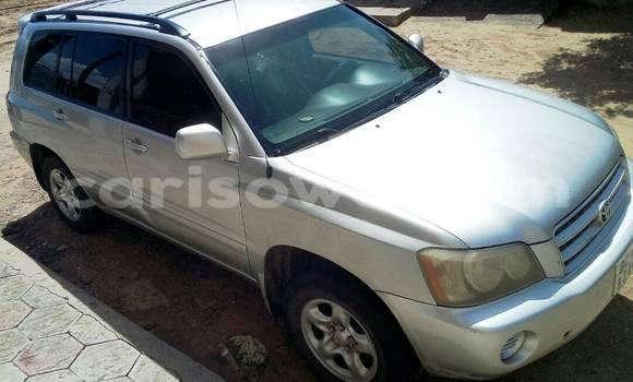 Acheter Voiture Citroen C6 Gris à Cotonou en Benin