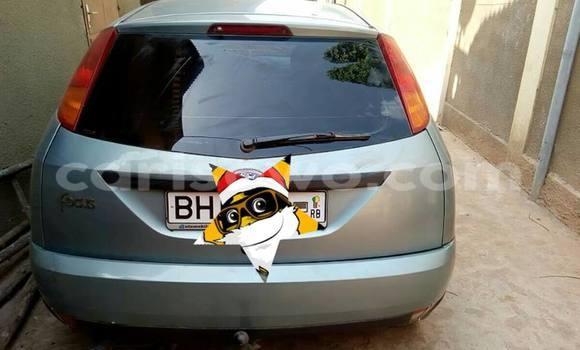 Acheter Voiture Ford Focus Gris à Savalou en Benin