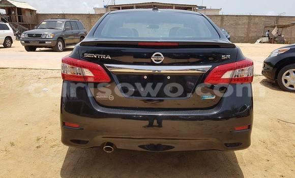 Acheter Voiture Nissan Sentra Noir à Savalou en Benin
