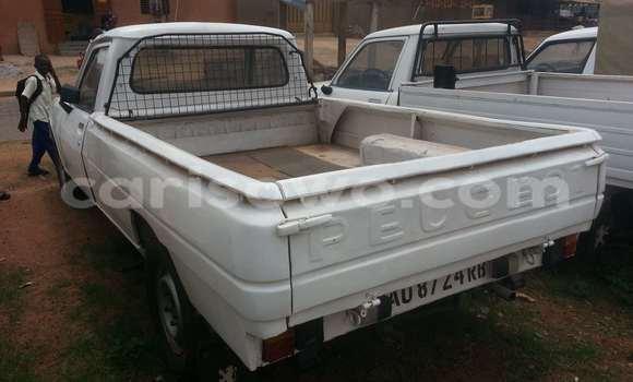 Acheter Voiture Peugeot 605 Blanc à Parakou en Benin