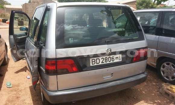 Acheter Voiture Peugeot 806 Noir à Parakou en Benin