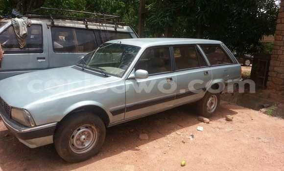 Acheter Voiture Peugeot 605 Gris à Parakou en Benin