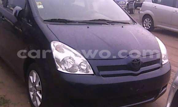 Acheter Voiture Toyota Corolla Bleu à Savalou en Benin