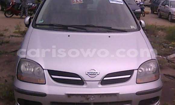 Acheter Voiture Nissan Almera Gris à Porto Novo en Benin