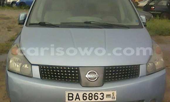 Acheter Voiture Nissan Qashqai Gris à Porto Novo en Benin