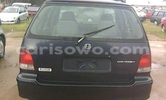 Acheter Voiture Honda Odyssey Bleu à Porto Novo en Benin