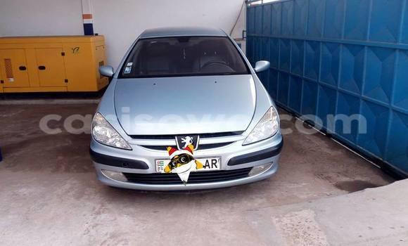 Acheter Voiture Peugeot 607 Gris à Savalou en Benin