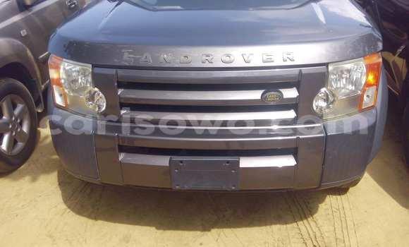 Acheter Voiture Land Rover Range Rover Marron à Porto Novo en Benin