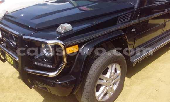 Acheter Voiture Mercedes-Benz GL-Class Noir à Porto Novo en Benin
