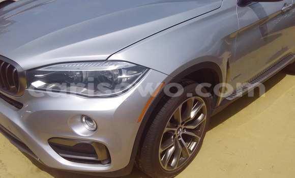 Acheter Voiture BMW X6 Noir à Porto Novo en Benin