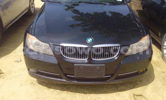 Acheter Voiture BMW X1 Noir à Porto Novo en Benin