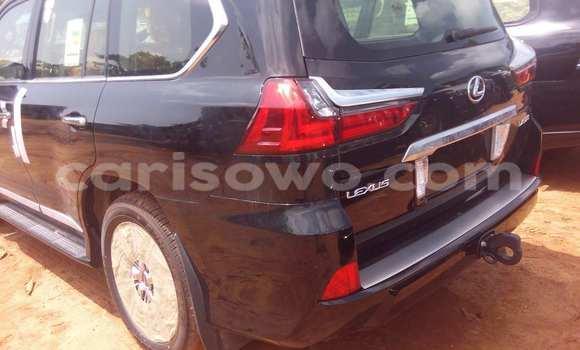 Acheter Voiture Lexus ES 300 Noir à Savalou en Benin