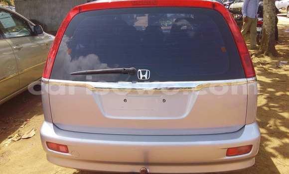 Acheter Voiture Honda Stream Noir à Savalou en Benin