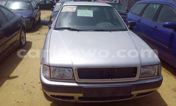 Acheter Voiture Audi A3 Gris à Porto Novo en Benin